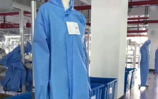 radioactive laundry