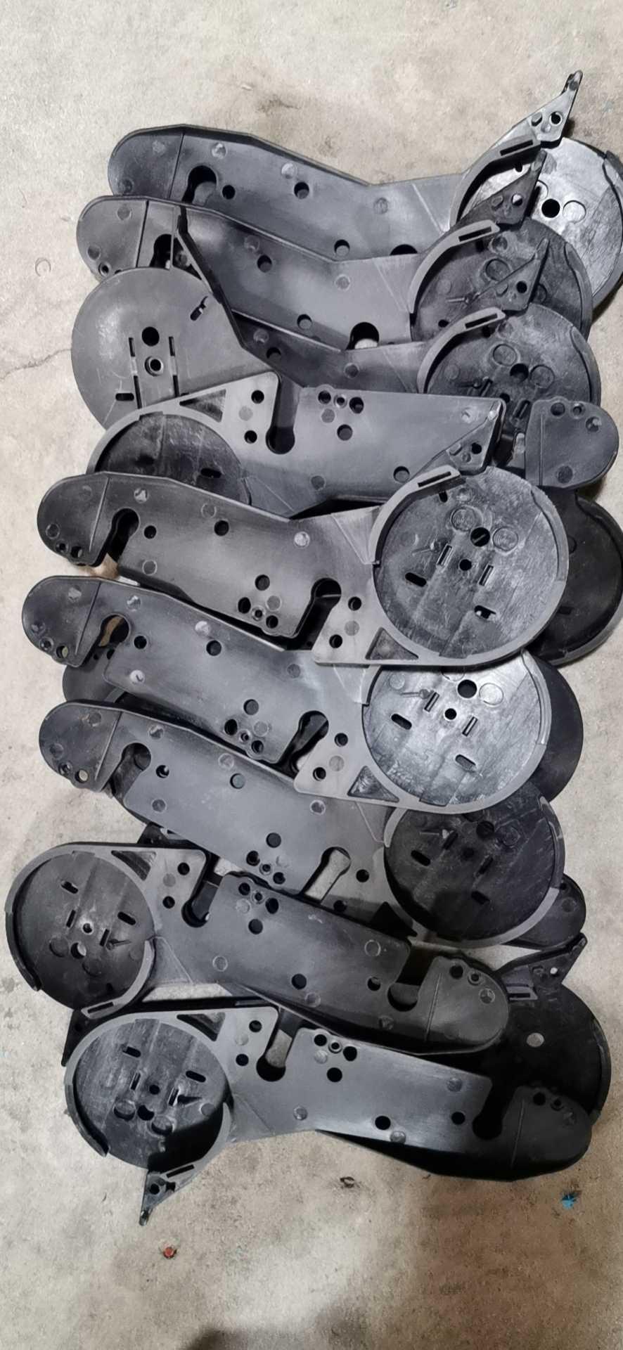 jensen conveyor parts