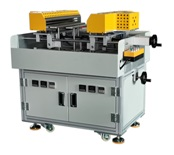 Manufacturer of air filter production equipment