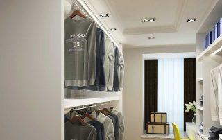 garment conveyor for home use