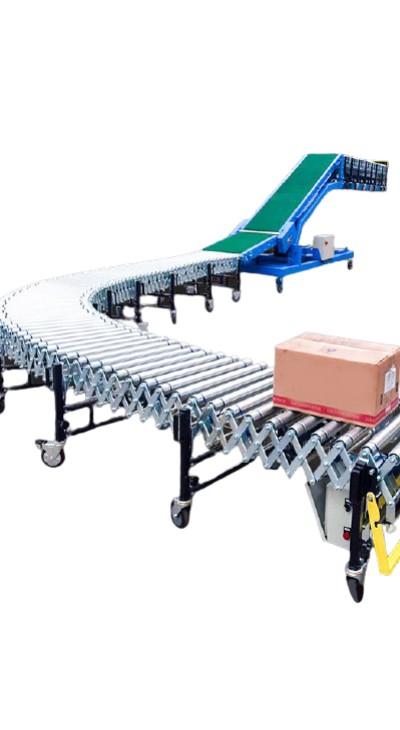 Loading Unloading System