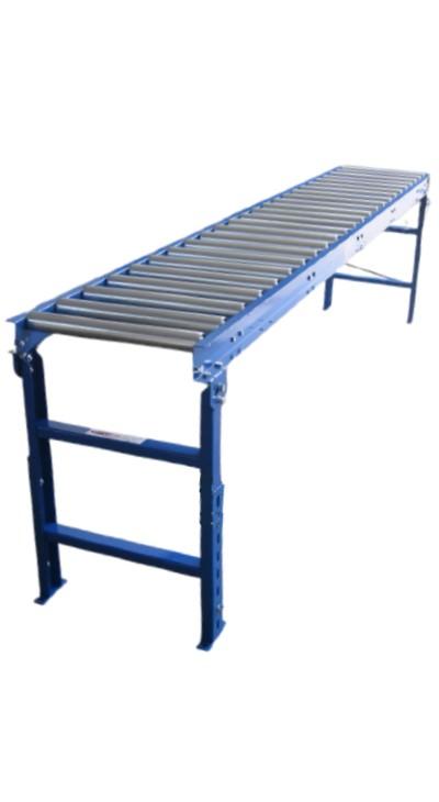 roller conveyor design
